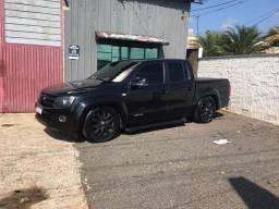 Amarok 2011 4X4 diesel  163cv legalizada 65900