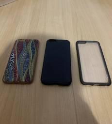 Kit de Case IPhone 6 Plus