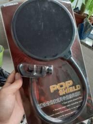Pop shield MS 15