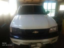 Blazer V6