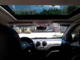Fiat Palio 1.6 Sporting Interlagos com (Teto Solar), com GNV, estudo trocas. Leia!