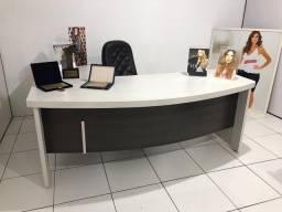 Mesa escritório - semi nova