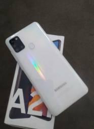 Galaxy A21s SEM USO