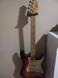 Suporte de parede para violão/guitarra