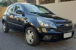 Chevrolet Agile LTZ 2013 - EXTRA