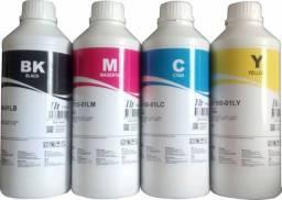 Tinta Original para todos modelos de impressoras e na quantidade desejada