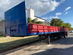 Carreta vanderleia bobineira , toco e truck