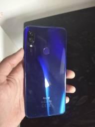 Xiaomi redmi note 7, 4 Ram 128 gb