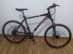 Bike Bicicleta Aro 26 Shimano Altus/Acera