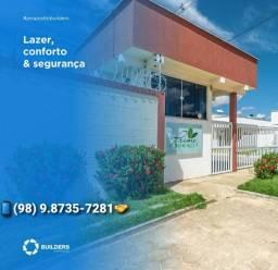 1>)) Condomínio de Casa 03 qtos