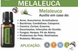 Óleo Essencial Melaleuca 5ml