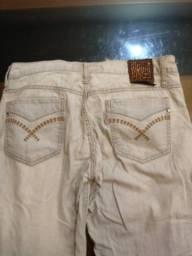 Calça Jeans (Azul Claro)