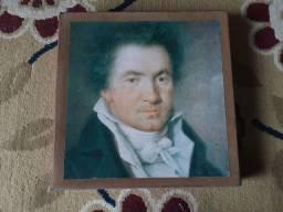 A Obra de Ludwig Van Beethoven