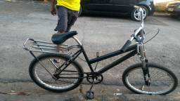 Vendo bicicleta Ceci aro 24