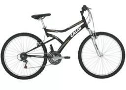 Bicicleta caloi aro 26, bike