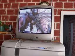 TV Semp Toshiba 16 polegadas