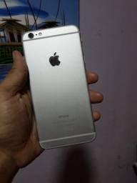 IPhone 6 Plus troco em Android