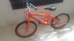 Bicicletas bmx  usadas poucas vezes cada uma custa 350 reais