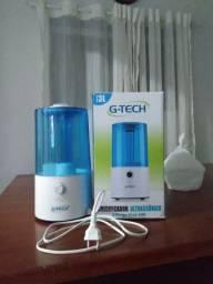 Umidificador de ar G-Tech!