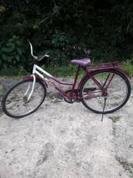 Bike de mãe