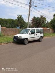 Vendo Fiat Doblo ELX 2005 completa