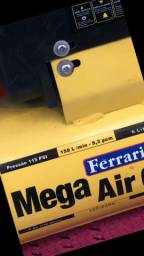 Compressor Mega Air 6L Ferrari