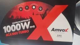 Som Amvox 1000Wrms