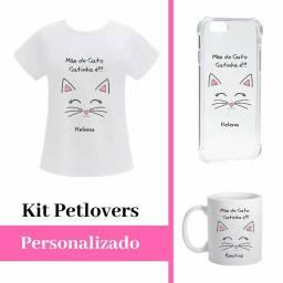 Capinha Celular / Camisetas/ Caneca Personalizados Pet