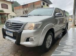Toyota Hilux 3.0 2012
