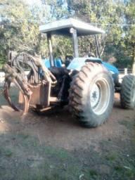 Trator TL 100 revisado