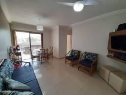 Lindo Apartamento de 2 dormit com sacada região Tortugas