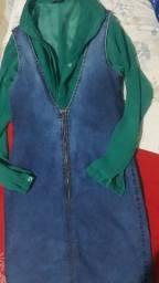 Vestido Jeans 40