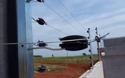 Cerca Elétrica Manutenção e Instalação