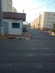 RB- #Barbada Apartamento com dois dormitórios semi mobiliado!