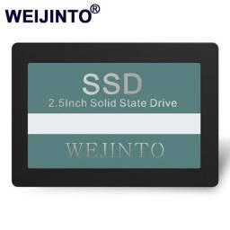 SSDs 128gb *NOVOS E COM GARANTIA*