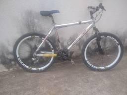 Bicicleta aro26 top