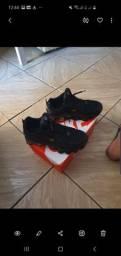 Nike shox 12 molas importado