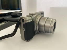 Câmera Nikon 16 megapixels