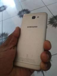 Vendo j5 prime 32 gb Android 09 trincado 220 leia