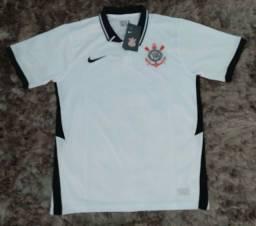 Camisas originais Corinthans Nike 1 PRODUTO EM MÃOS