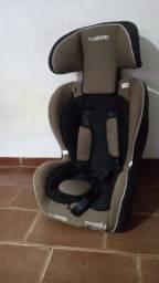 Cadeira automotiva bebê