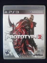 PROTOTYPE 2 (JOGO PS3)