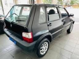 Fiat Uno Mille Fire 1.0 (Flex) 4P 2008