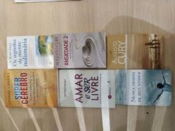 Coleção auto-ajuda 6 livros