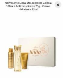 Kit LINDA Boticário