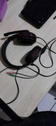 Headset Gamer MBtech