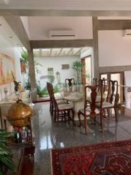 Casa à venda com 4 dormitórios em Jardim das paineiras, Campinas cod:CA005619