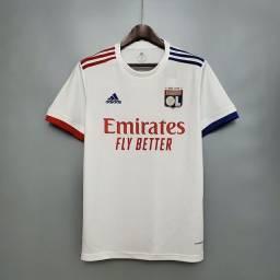 Camisa do Lyon
