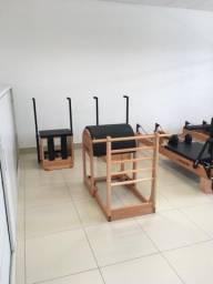 Step chair metalife