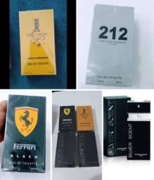 Perfume importados 50 reais